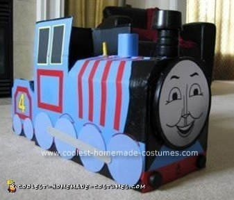 Gordon the Big Express Engine