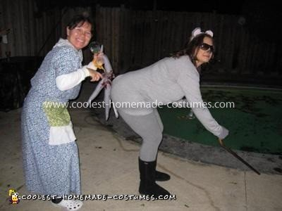 Coolest Three Blind Mice Group Costume