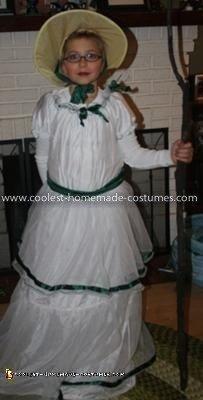 Coolest Bo Peep Costume