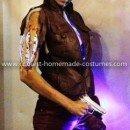 Coolest T-X Terminator Costume