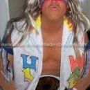 Coolest Ultimate Warrior Costume