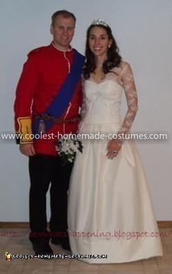 Coolest William and Kate Costumes
