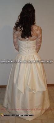 Coolest Kate Costume - back