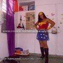 Coolest Wonder Woman Costume 34