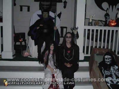 Samara Costume Ideas for Halloween