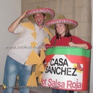 Coolest Homemade Costumes and Creative Costume Idea and Photos