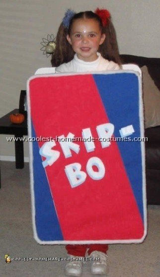 Coolest Do It Yourself Costumes