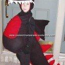 Coolest Dragon Costume Ideas