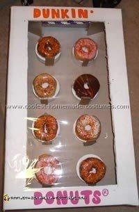 Donut Costumes