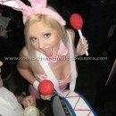 Coolest Homemade Energizer Bunny Costume Ideas