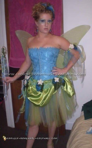 Coolest Homemade Fairy Costumes - Stunning Ideas, Photos and Tips