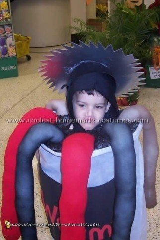 Coolest Homemade Costumes and Funny Costume Ideas and Photos