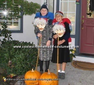 Optical Illusions - Funny Halloween Costume Ideas