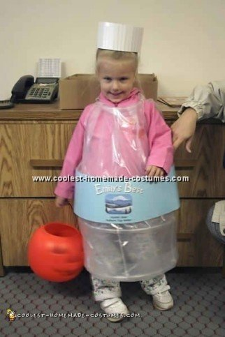 Coolest Homemade Costumes and Halloween Costume Ideas for Kids