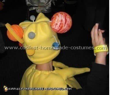 Carmen Miranda Halloween Costumes