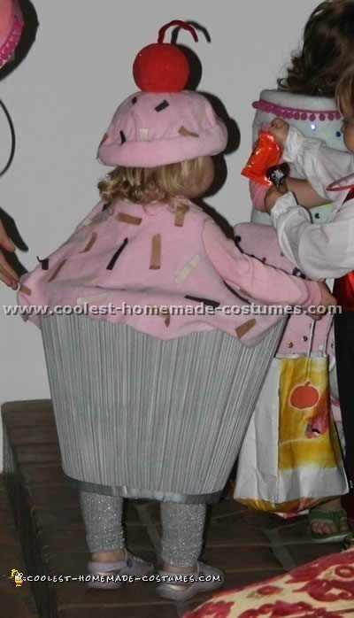 Cake Homemade Halloween Costume