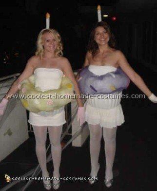 Coolest Homemade Halloween Costume Ideas