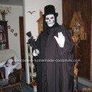 Spooky Gentleman Death Costume
