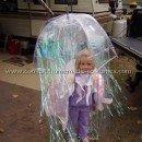 Coolest Homemade Jellyfish Costume Ideas