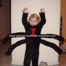 6 Awesome Spider Costumes - DIY Kid Halloween Costumes
