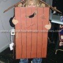 Make Your Own Outhouse Costume