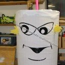 Coolest Homemade Master Shake and Aqua Teen Hunger Force Costume Ideas