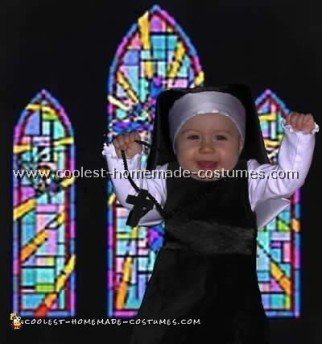 Coolest Nun Costume Ideas, Photos and Tips