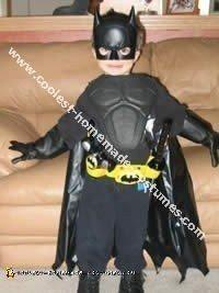 Batman Villain Costume