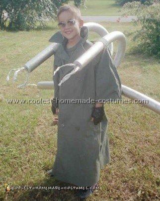 Coolest Homemade and Original Costume Ideas