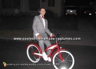Coolest Homemade Pee Wee Herman Costumes and Photo Gallery