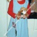 Coolest Homemade Pippi Longstocking Costume Ideas