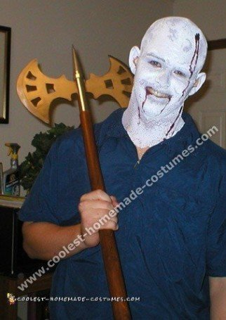Quick Easy Halloween Costumes - Photos and How-To Tips