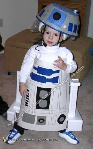 r2d2 costume