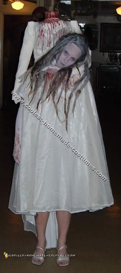 Headless Scary Halloween Costume
