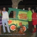 Coolest Homemade Scooby Doo Costumes