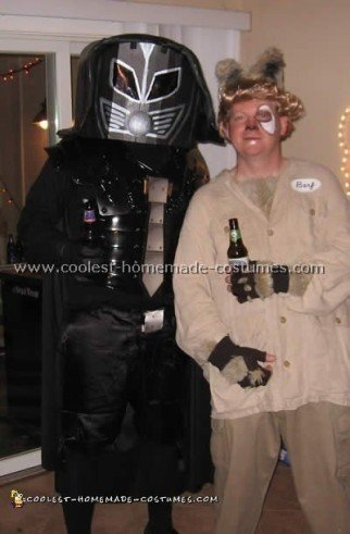Coolest Homemade Spaceballs Costumes and Photos