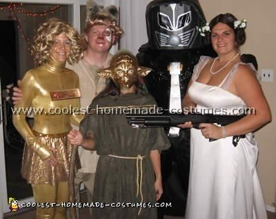 Coolest Homemade Spaceballs Costumes