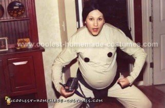 Coolest Homemade Sumo Costume Ideas and How-To Tips