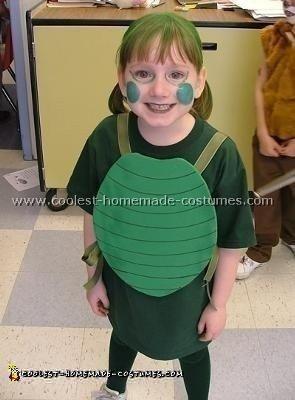 Tortoise Costume
