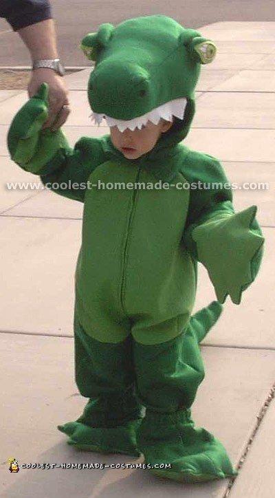 Unique Halloween Costume Ideas For Alligators