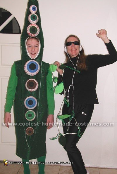 Unusual Halloween Costumes