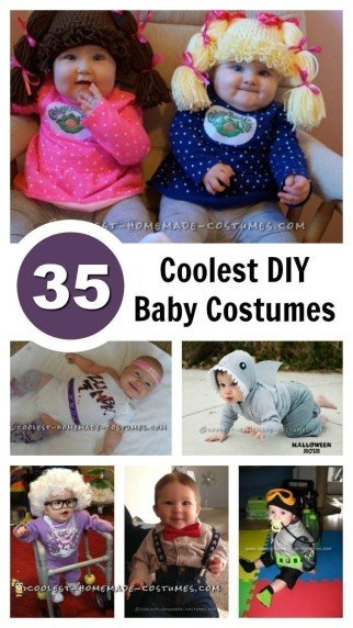 baby-costume-collage