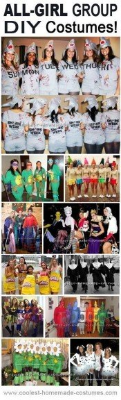 halloween-group-costumes