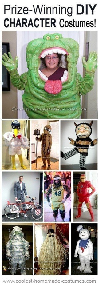 homemade-character-costumes