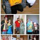 homemade couple costume ideas