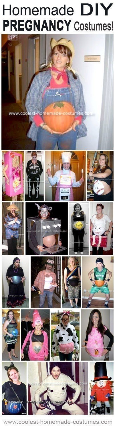 an expecting belly can make for some really fun and original maternity halloween costumes think of it as youre soon to be borns first halloween costume