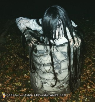 the ring costume