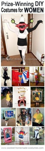 women-halloween-costumes