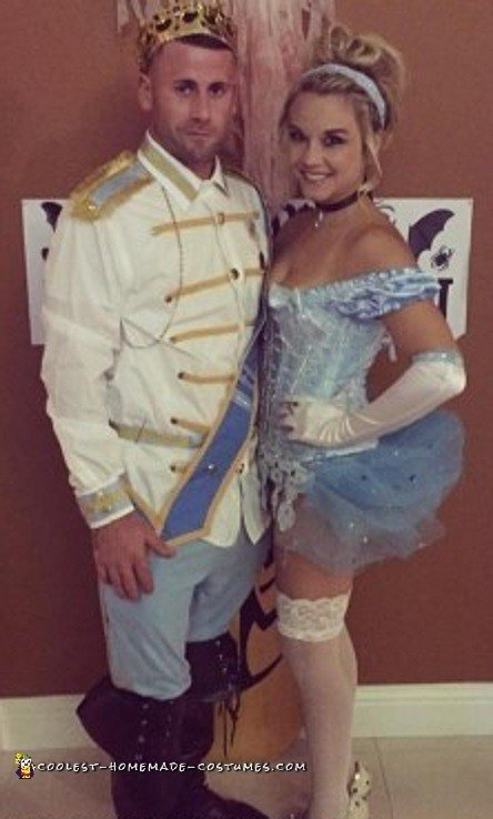 cinderella halloween costumes