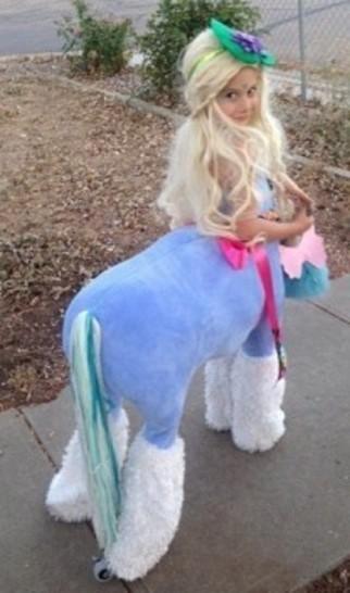 fantasia centaurette costume